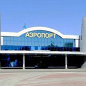 Аэропорты Северска