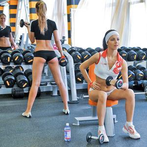 Фитнес-клубы Северска