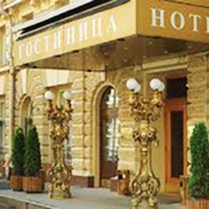 Гостиницы Северска