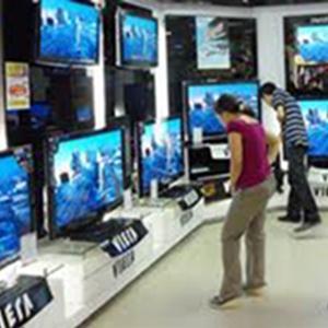 Магазины электроники Северска