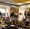 Музыкальные магазины в Северске