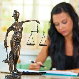 Юристы Северска