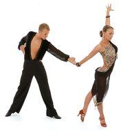 Вертикаль - иконка «танцы» в Северске